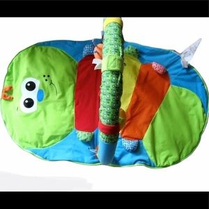 Infantino Baby Gym and Playmat